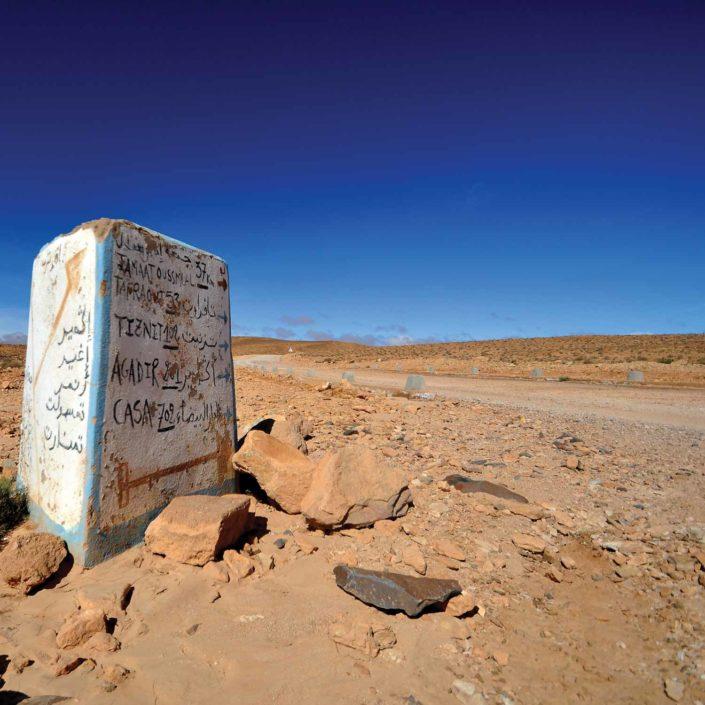 Affascinante itinerario in moto alla scoperta del Marocco dimenticato dai circuiti classici.