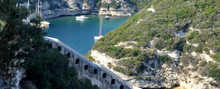 Un weekend in moto nella terza isola del Mediterraneo, la Corsica.