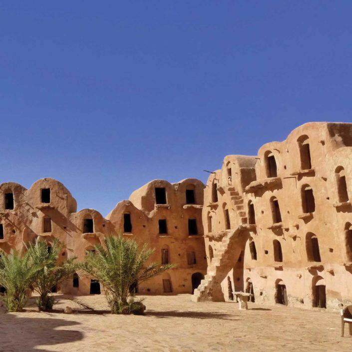 Tunisia e Grande Erg in moto: i luoghi più celebri della Tunisia.