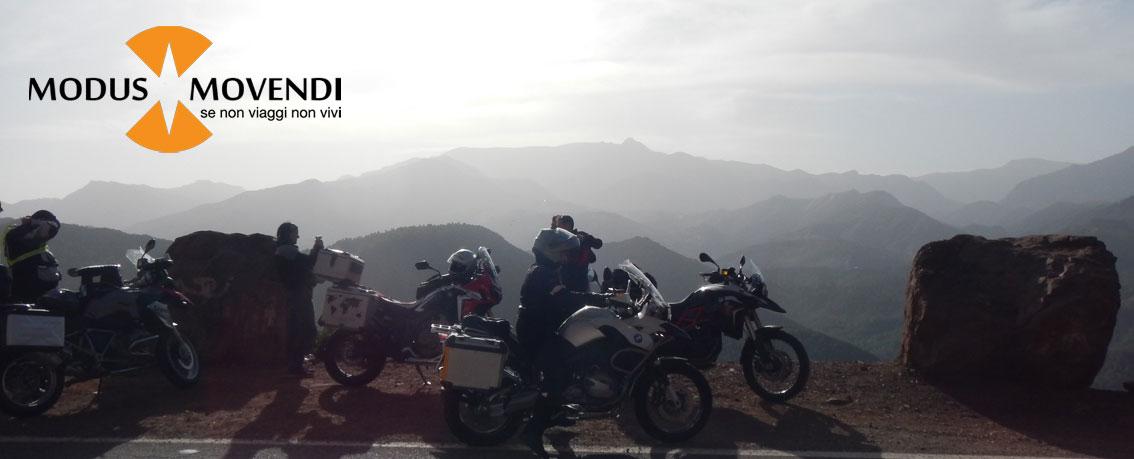 Marocco - Dall'Atlantico all'Atlante