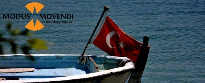 Viaggi organizzat in Turchia