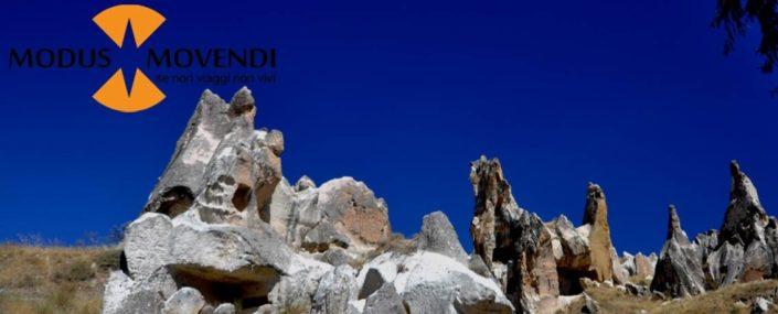 Turchia in moto dai Dardanelli alla Cappadocia