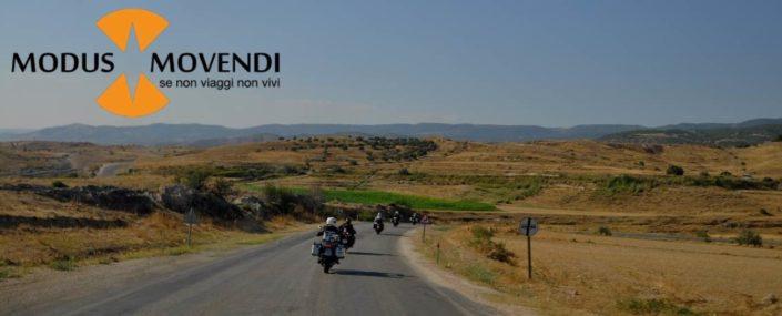 Turchia in moto: dallo Stretto dei Dardanelli alla Cappadocia