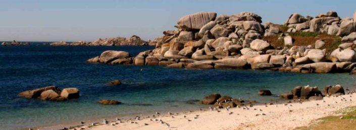 Portogallo e Galizia in moto, un itinerario rilassante alla scoperta dei luoghi più suggestivi del lontano west europeo.