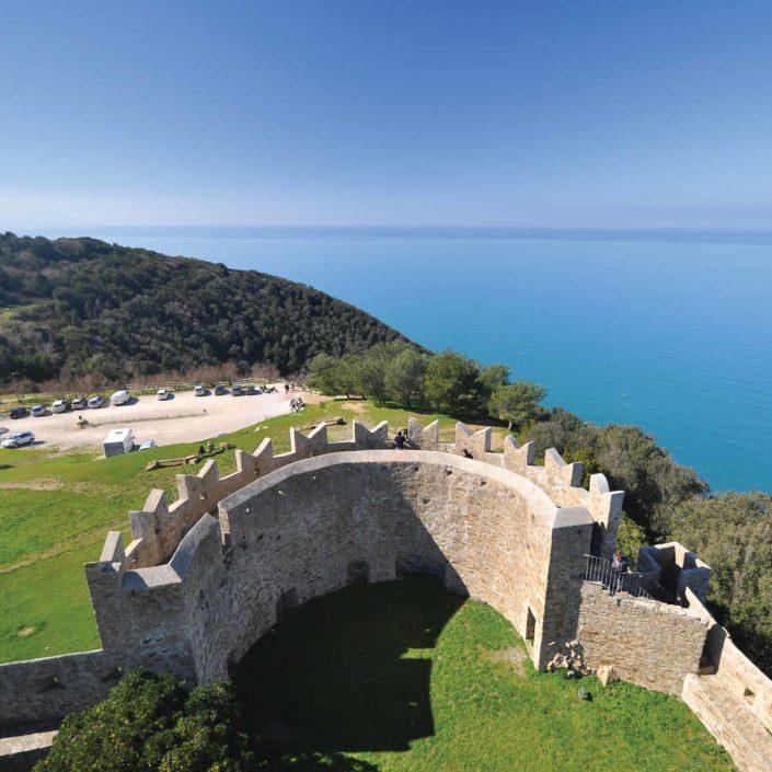 Toscana in moto: tanti suggestivi itinerari