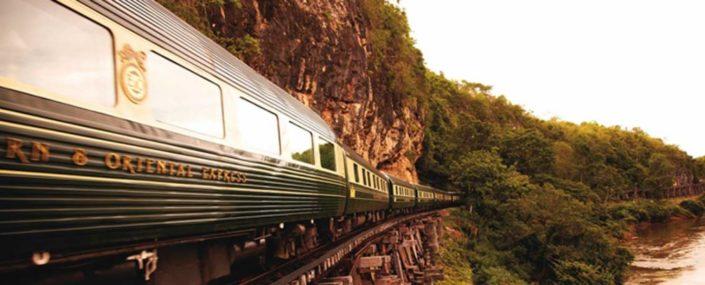 L'Orient Express: un emozionante viaggio in moto sulla rotta del leggendario treno che attraversa l'Europa Orientale.