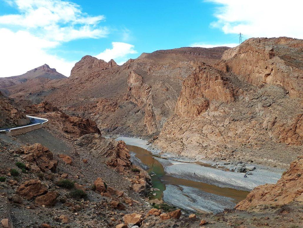 marocco canyon