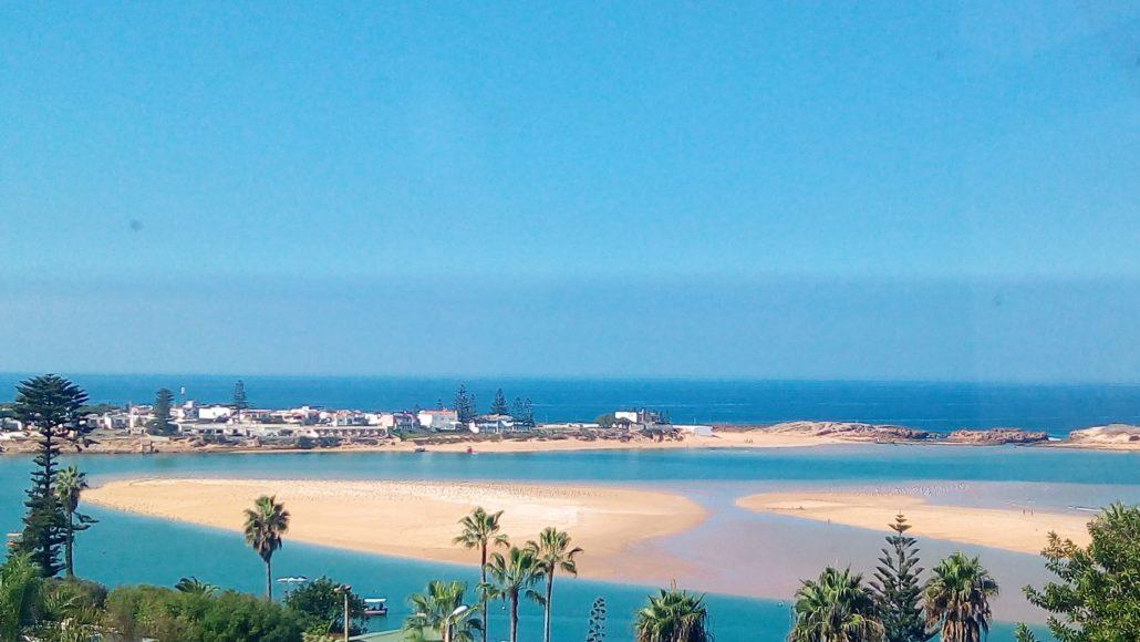 marocco oceano atlantico