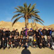 Racconto di un viaggio in moto in Tunisia