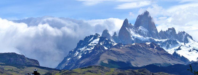 Racconto di un viaggio in moto in Patagonia